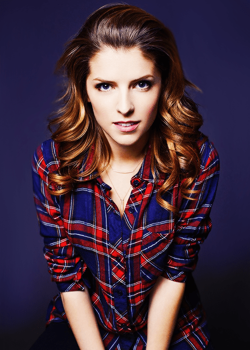 Why Anna Kendrick is hot